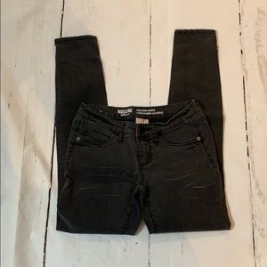 Ankle Lightweight Jeans
